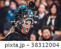 変面 中国伝統芸能 38312004
