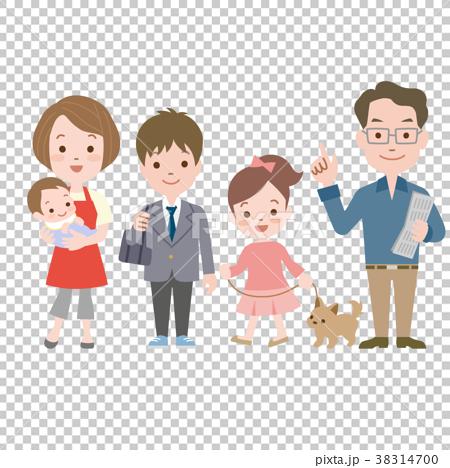家族 38314700