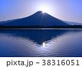 ダブルダイヤモンド富士-777470 38316051