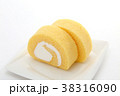 ロールケーキ 38316090