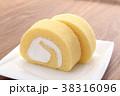 ロールケーキ 38316096