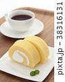 ロールケーキ 38316131