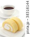 ロールケーキ 38316144