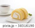 ロールケーキ 38316190