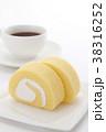 ロールケーキ 38316252