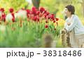 女性 ライフスタイル 女の子の写真 38318486