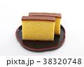 カステラ 38320748