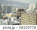 さっぽろテレビ塔からの眺め(ジオラマ風) 38320778