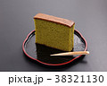 抹茶カステラ 38321130