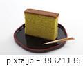抹茶カステラ 38321136