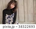 女性 ポートレート 女の子の写真 38322693