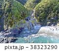 篠穂の滝 -奄美大島 船でしか行けない滝- 38323290