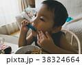 子供 男の子 ライフスタイルの写真 38324664