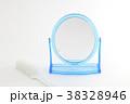 スタンドミラー ミラー 鏡の写真 38328946