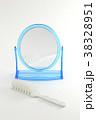 スタンドミラー ミラー 鏡の写真 38328951