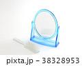 スタンドミラー ミラー 鏡の写真 38328953