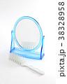 スタンドミラー ミラー 鏡の写真 38328958