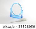 スタンドミラー ミラー 鏡の写真 38328959