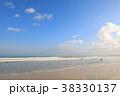 バリ島ジンバランビーチ 38330137