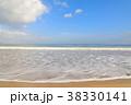 バリ島ジンバランビーチ 38330141