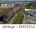 乗り物 鉄道 車両の写真 38332512