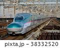 乗り物 鉄道 新幹線の写真 38332520