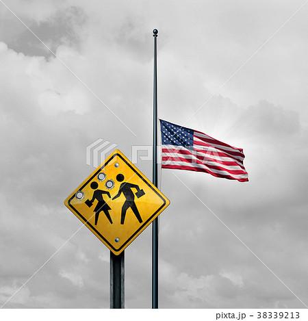 School Shooting Tragedy 38339213