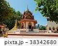 仏塔 涅槃仏寺 ペナンの写真 38342680