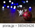 クリスマスボール 38343426