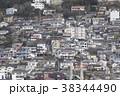 山 日本 都市の写真 38344490