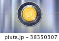 金庫 ロック 錠のイラスト 38350307