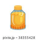 びん ビン 瓶のイラスト 38355428