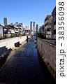 神田川 川 河川の写真 38356098