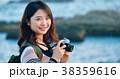 人物 女性 旅の写真 38359616