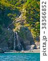 篠穂の滝 -奄美大島の海からしか行けない滝- 38366852