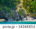 篠穂の滝 -奄美大島の海からしか行けない滝- 38366854