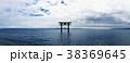 近江の厳島 白鬚神社 鳥居 38369645