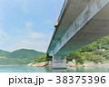 柏島新大橋 橋 風景の写真 38375396