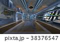 宇宙船 宇宙基地 スペースシップのイラスト 38376547