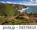 ロカ岬 岬 大西洋の写真 38376610