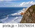 ロカ岬 岬 大西洋の写真 38376654