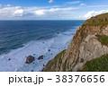 ロカ岬 岬 大西洋の写真 38376656