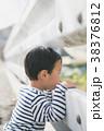 子供 人物 幼児の写真 38376812