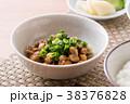 納豆 38376828