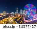 《神奈川県》横浜みなとみらい・全館ライトアップ夜景 38377427