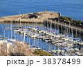 江の島 相模湾 湘南港の写真 38378499