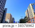 大博通り 福岡市 博多の写真 38378962