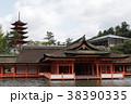 厳島神社 38390335