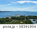 神奈川 江の島 江の島灯台の写真 38391904