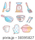 キッチン道具 38395827